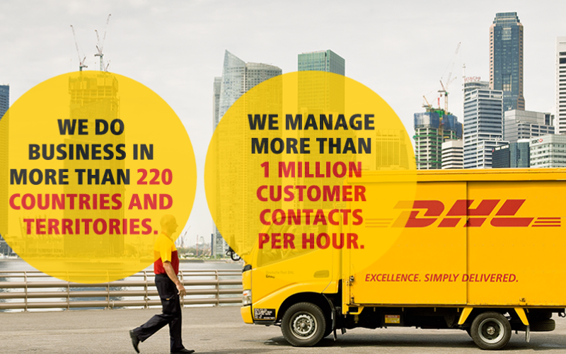 DHL seeks apprentices for UK supply chain professional leader degree apprenticeship