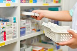 Pharmacy services assistant