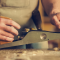 Wood product manufacturing operative