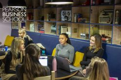 Degree apprenticeships at Pearson College London