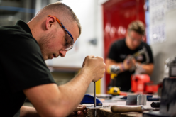 AMRC Training Centre and Sheffield businesses: apprenticeships vital to economic recovery