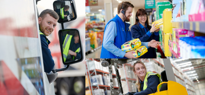 Aldi apprenticeships offer real career opportunities