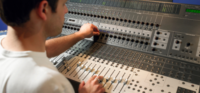 What's new: broadcast and media systems technician