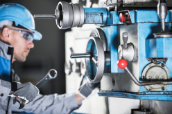 Engineering manufacturing technician