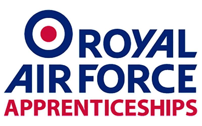 Royal Air Force flies high in National Apprenticeship Awards
