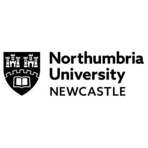 Northumbria University logo 19-20 2