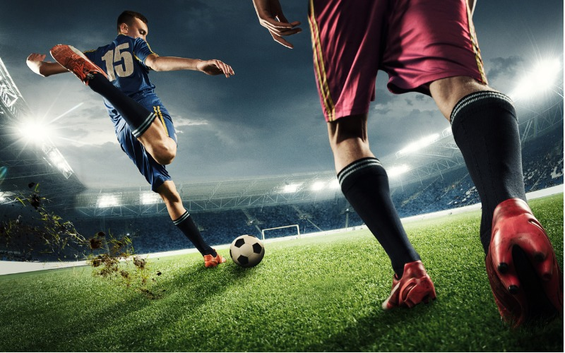 Sporting excellence professional—Football
